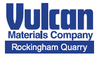 Vulcan Materials Company – Rockingham Quarry